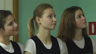 2019-01-29 г. Брест. Олимпийские дни молодежи. Новости на Буг-ТВ. #бугтв