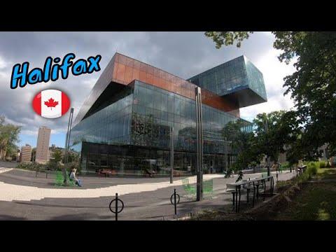 Downtown Halifax |