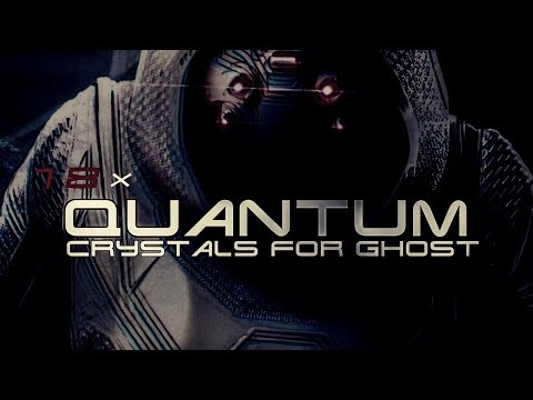 18x Quantum Crystals for GHOST!!! 2x 5-Stars?! - Marvel Contest of Champions
