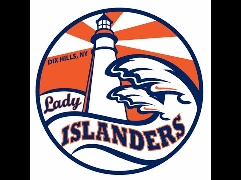 16U Lady Islanders  9-10-16