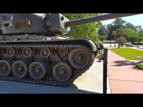 T30 Heavy Tank Walkaround