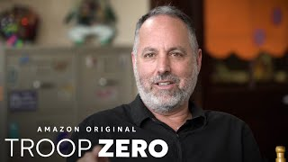 Troop Zero - Featurette: the Making Of | Amazon Studios