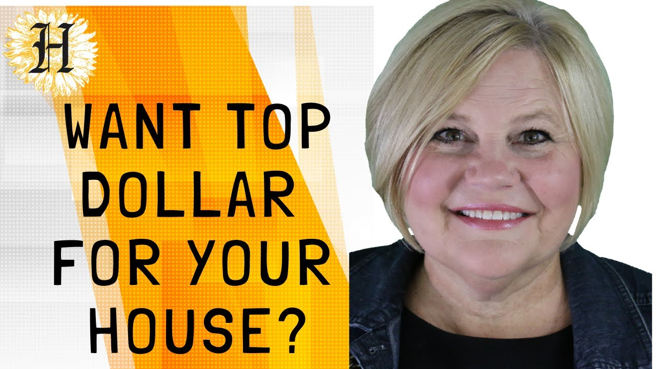 How to get top dollar for your home in Massachusetts