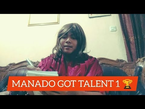 MANADO GOT TALENT 2019 - AUDISI 1