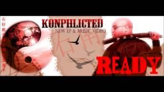 Konphlicted - Vicious Bars