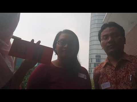 Nuffic Alumni Event 2017 in Jakarta