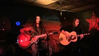 Ektomorf - Sea of my Misery - Live acoustic 17.12.2010