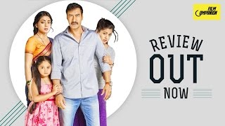 Drishyam | Movie Review | Anupama Chopra