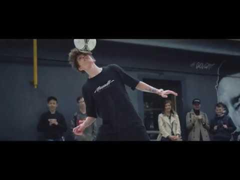 Freestyle Clash 3.0 Highlights   Шоу-турнир по футбольному фристайлу