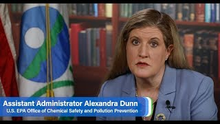 Reviewing New Chemicals under TSCA