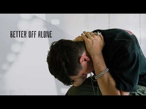 CADE - Better Off Alone (Visualizer Video) [Ultra Music]