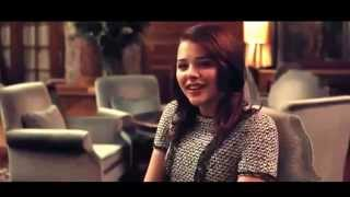 Clouds of Sils Maria teaser trailer 2 with Chloë Grace Moretz & Juliette Binoche