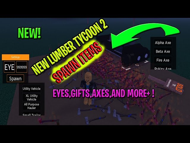 Roblox Lumber Tycoon 2 Gui Scripts Pastebin