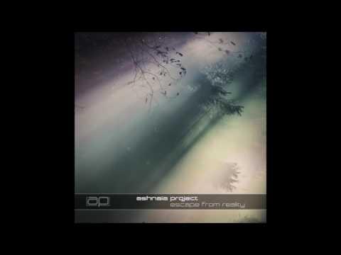 Ashnaia Project - Escape From Reality [Full Album]