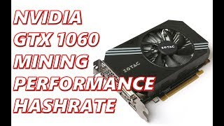 GTX 1060 ETHEREUM MINING HASHRATE - RX 470 570 ALTERNATE - ZOTAC ASUS GIGABYTE 1060 CRYPTO CURRENCY