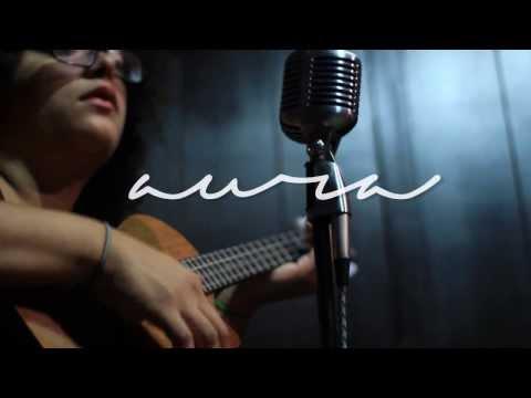 Aura the Band - Listening