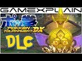 Pokkén Tournament DX DLC Pack 1 - Aegislash Gameplay w/ Mega Rayquaza & Mimikyu Supports!