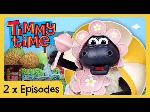 тимми тайм   сборник 27 [Timmy Time Compilation]