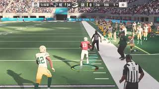 Best Juke of All Time On Madden 19