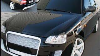 #41. Lada Priora Tuning [RUSSIAN CARS]