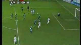 Juventude x Goiás - Gol do Juventude - Tadeu !