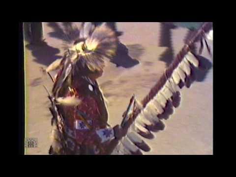 1979 Plains Museum Dedication Buffalo Bill Historical Center, Cody Wyoming