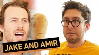Jake and Amir: Bread