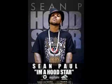 SEAN PAUL (YOUNGBLOODZ) -