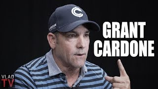 Grant Cardone: You Can Get Rich from Your Job, You\'ll Only Get Wealthy by Investing (Part 3)
