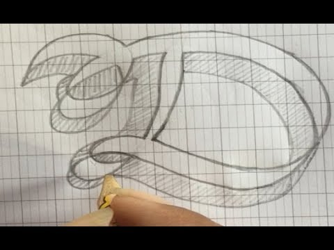 how to write letters d letters d fancy letters style letters