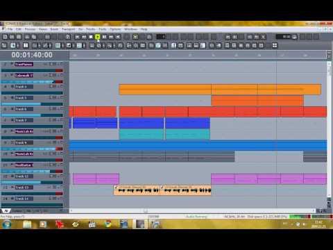 What Have You Done - Within Temptation Instrumental Karaoke version (Proper)