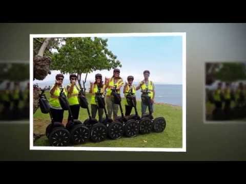 Best tours in Maui | segwaymaui
