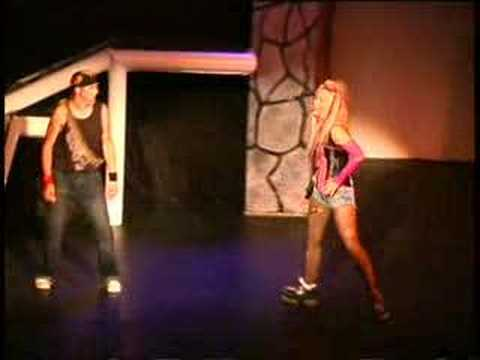 WWRY - Britney & Meat - I Want it All