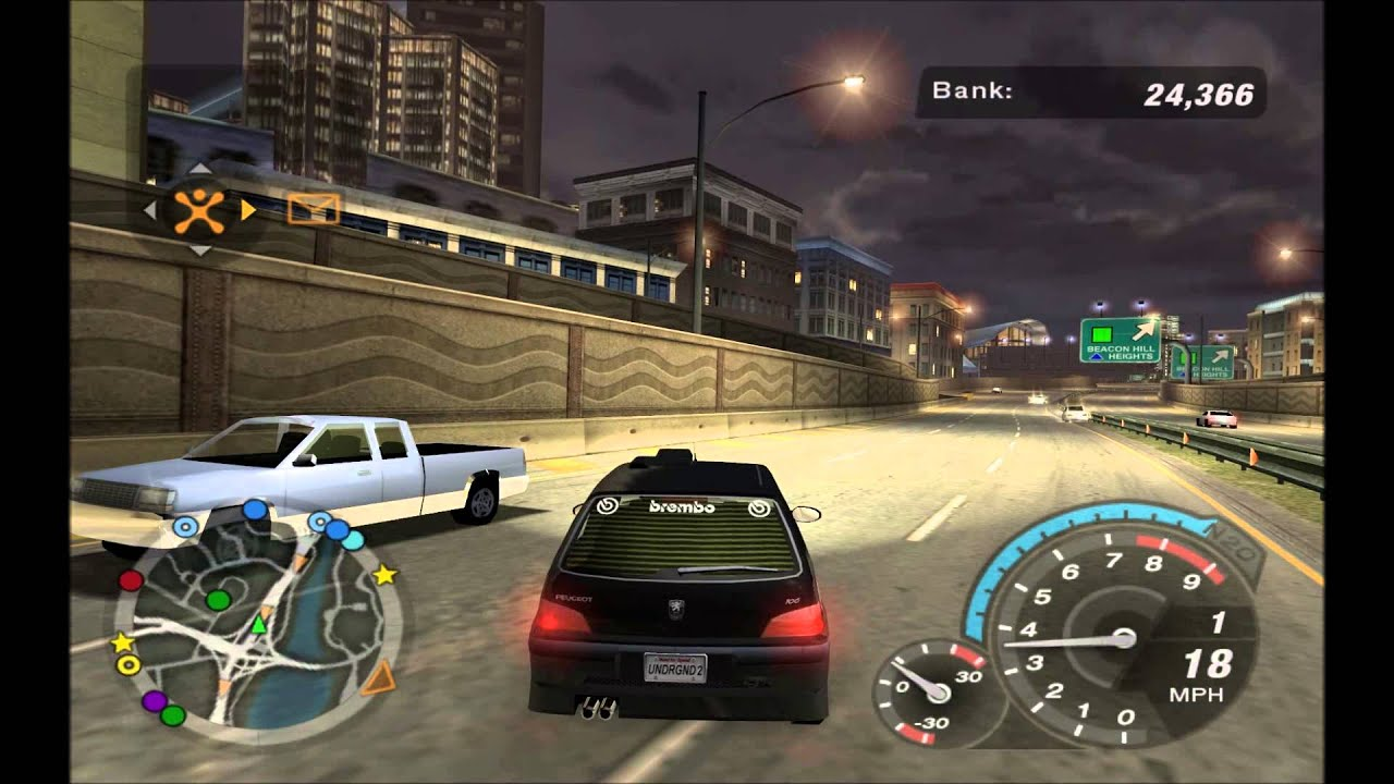 maxresdefault Outstanding Bugatti Veyron Need for Speed Underground 2 Cars Trend