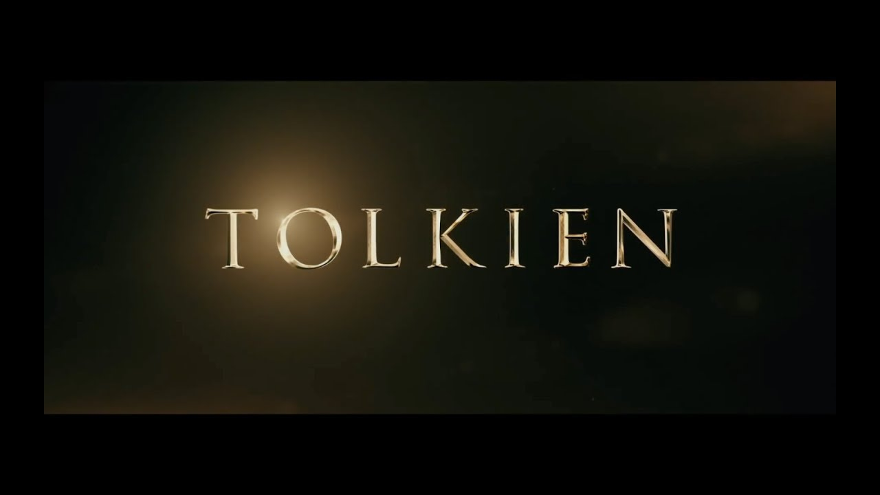 Tolkien - Official® Trailer 1 [HD]