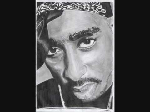 2Pac - Picture Me Rollin' (Feat. Outlawz)