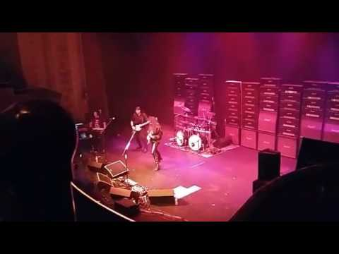 Yngwie Malmsteen 2017 Palace Theater Greensburgh Pittsburgh Pa World on Fire Live