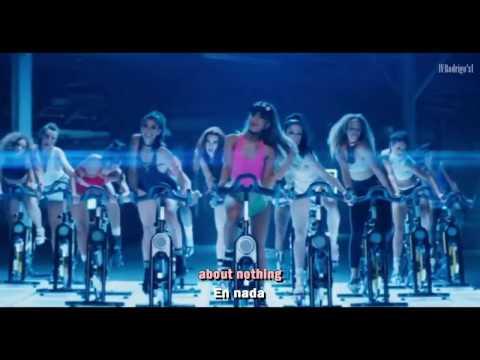 Ariana Grande - Side to side [Lyrics y Subtitulos en Español] Video Official