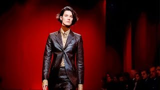 Salvatore Ferragamo | Fall Winter 2018/2019 | Full Show