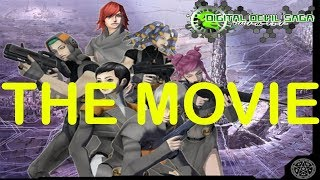Shin Megami Tensei Digital Devil Saga 1 THE MOVIE