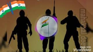 🇮🇳 Jana Gana Mana 🇮🇳 | BGM Ringtone | Pulwama Attack | Whatsapp status video