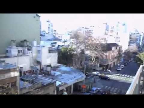 Loyola & Julian Alvarez, Buenos Aires Apartments Rental - Palermo