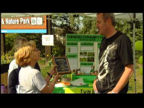 Twin Brooks Community Garden