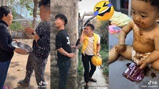 Khoảnh khắc hài hước và thú vị trên Tik Tok Trung Quốc triệu view | Tik Tok China