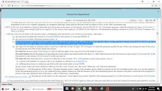 Section 10 (10D) of Income Tax Act., 1961
