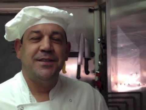 """Fideua de Gandia """"Restaurante Chef Amadeo"""".m4v"""