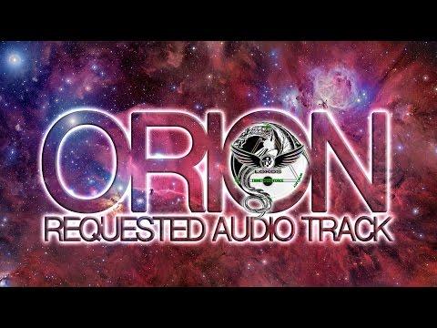 Orion Constellation GALACTIC VISUALIZATION Awakening Ascension Awareness Music