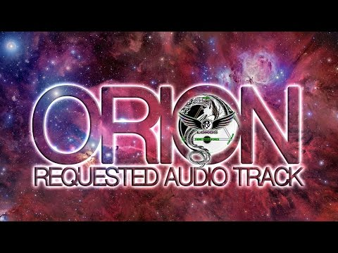 Orion Constellation GALACTIC VISUALIZATION Awakening Ascension Awareness
