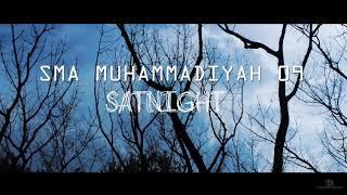 Yearbook XII IPS 2 SMA Muhammadiyah 09 Bekasi