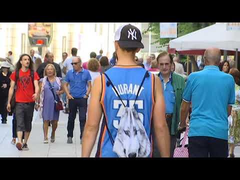 Hacienda recauda en Ourense este año un 10% más 10-10-2018